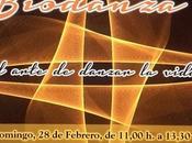 Biodanza, danzar Torrevieja