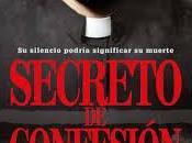Secreto confesión. Salvador Felip