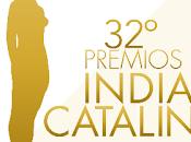 Nominados premios india catalina 2016, ediciòn