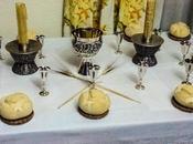 Tradiciones Cuaresma Semana Santa Andalucía