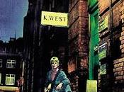 David Bowie Rise Fall Ziggy Stardust Spiders From Mars (1972)