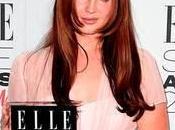 Lana Rey, ELLE Style Awards 2016
