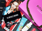 presento caja Belleza LookFantastic Febrero
