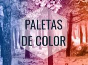 Paletas Color para buscar inspiración