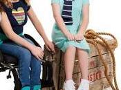 Runway Dreams Tommy Hilfigher lanzan colección ropa adaptada para niños discapacidad.