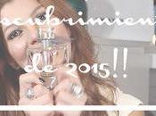 Nuevo vídeo Youtube!! Descubrimientos 2015