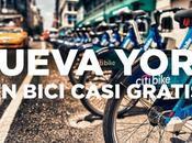 CitiBike cómo recorrer Nueva York bici casi gratis