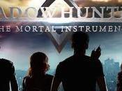 Opinión sobre serie Shadowhunters