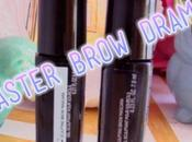 Review maybelline brow drama
