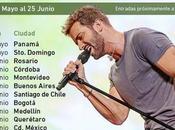 Pablo alborán inicia gira latinoamericana 2016