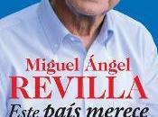 mejores libros Miguel Ángel Revilla