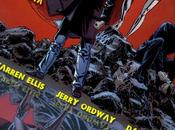 Especial Planetary: encuentro Liga Justicia