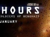 Horas; soldados secretos Bengasi; Michael bélico