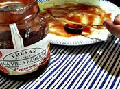 recetas mermelada Cremosa Vieja Fabrica