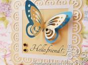 Greeting Cards Tarjetas Toda Ocasión Hello! Hola!