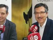 Jose Luis Alonso Vicente Muñoz, Entrevista Capital Radio