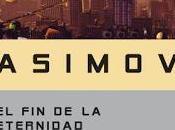 ETERNIDAD (Isaac Asimov)