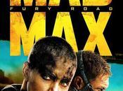 MAX: Furia carretera