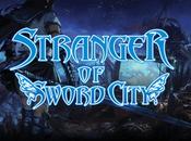 Nuevos detalles capturas Stranger Sword City