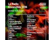 Radio Encendida vuelve Casa