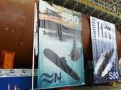 Submarinos Situación constructiva actual.