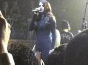 "Selena Gómez interpreta ""Nobody"""