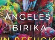 refugio Katmandú Ángeles Ibirika