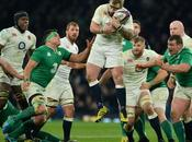Nations (2016): Inglaterra 21-10 Irlanda