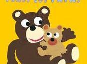 Padre: Lecturas infantiles para compartir papá