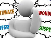 Test rápido para detectar «pensamiento supositorio»