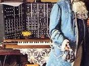 Wendy Carlos Switched Bach (1968)