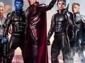 X-Men: Apocalipsis. Nuevo vídeo promocional imágenes