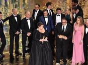 Crónica edición Oscars: Spotlight logra Oscar mejor película