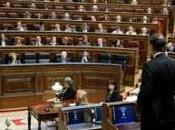 España: parlamento esclavos partidos anticonstitucionales