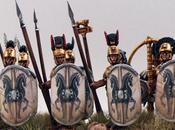 Victrix Miniatures Variopintas Novedades: Hispanos, Numidas, Macedonios, Samnitas...