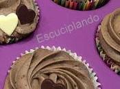 Cupcakes oreo (cumple raquel)