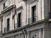 Palacio Justicia Valladolid