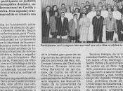 """Congreso Internacional """"Dominicos Nuevo Mundo"""" (Salamanca, marzo 1989)"""