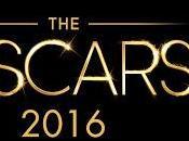 Nominados ganadores Oscars 2016