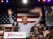 Bush, víctima política show