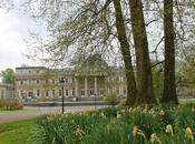 invernaderos Reales Laeken