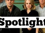 """""""Spotlight"""": dice película diario oficial Vaticano"""