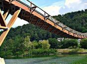 puente madera Essing (Alemania)