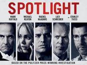 Spotlight, verdad sale [Cine]