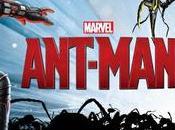 Peli reseña: Ant-Man