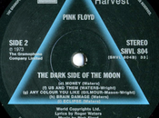 Pink Floyd: años Dark Side Moon