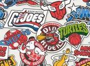 Caricaturas 80's logotipos