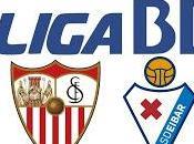Sevilla Eibar. Nervión debe continuar siendo fortín