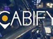 Cabify también llegará Luis Potosí