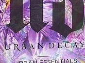 novedades Urban Decay: Essentials